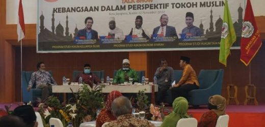Dukung Otsus Berlanjut, Tokoh Muslim Papua : Waspadai Politik Baku Tipu