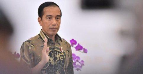 Solusi Jokowi Pacu UMKM Naik Kelas: UU Cipta Kerja