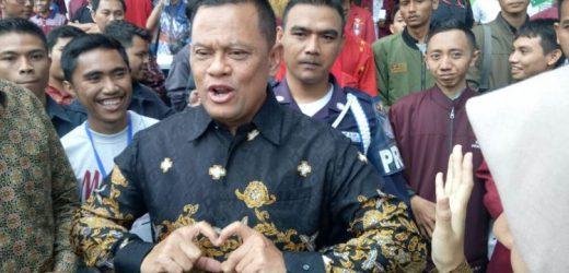 Tak Hadiri Penyerahan Bintang Mahaputera, Abdul Kadir Karding Sebut Gatot Nurmantyo Bersikap Politis
