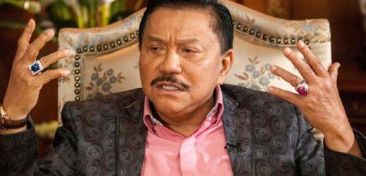 Hendropriyono Sebut Rizieq Shihab dan Pengikutnya Telah Mengingkari Pancasila