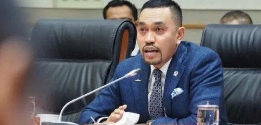 Nilai Larangan Aktivitas Ormas HRS Tepat, Ahmad Sahroni: FPI Banyak Lakukan Tindakan Provokasi