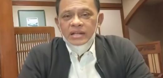 Gatot Nurmantyo Sedang Cari Dukungan Politik