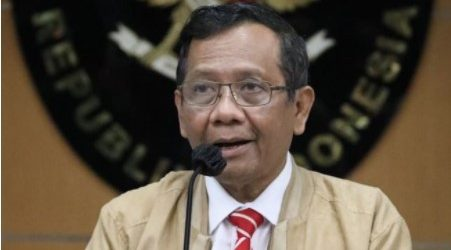 Pemerintah: FPI Sudah Dianggap Bubar Sejak 2019