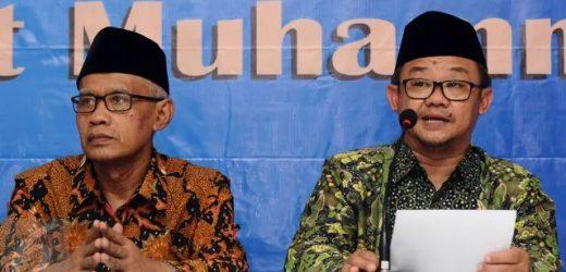 FPI Dibubarkan, Muhammadiyah Sebut Tindakan Pemerintah Upaya Menegakkan Hukum dan Peraturan