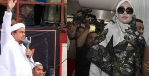 SP3 Dicabut, Polisi Diminta Lanjutkan Kasus Dugaan Chat Mesum HRS