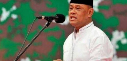 Gatot Nurmantyo dan Isu Hoax PKI : Dulu Curiga Adu Domba, Kini Yakini Keberadaannya.
