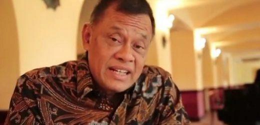 Ferdinand Sentil Gatot Nurmantyo, Jleb Banget