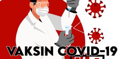 Tak Ada Alasan Tolak Vaksinasi Karena Terbukti Tak Memunculkan Dampak Negatif