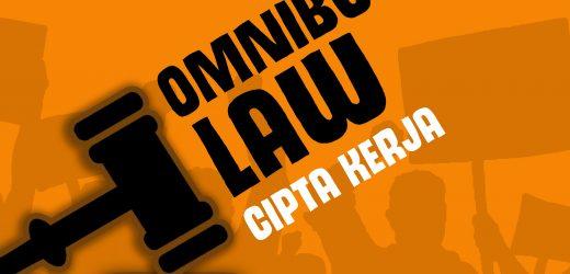 Omnibus Law Cipta Kerja Memiliki Banyak Dampak Positif