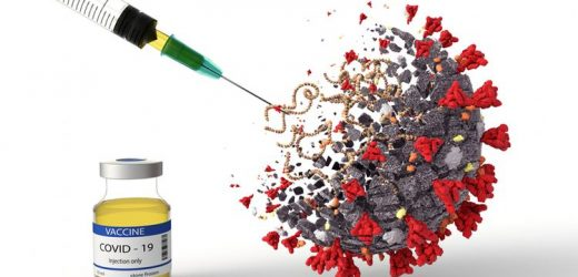 Ahli Epidemiologi: Masyarakat Jangan Percaya Hoax soal Chip dalam Vaksin Covid