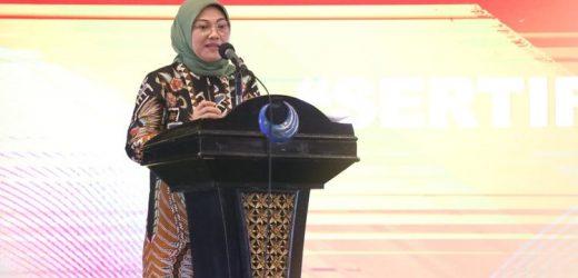 Susun RPP Omnibus Law, Kemenaker Libatkan 106 Rektor