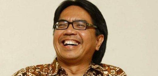 Ade Armando Soal Rizieq Shihab: Dipolisikan Lagi, Yang Begini Diagungkan Sebagai Ulama?