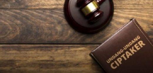 UU Cipta Kerja Memberikan Perlindungan Bagi Korban PHK