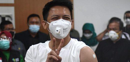 Vaksin Covid Aman, Jangan Ragu Disuntik