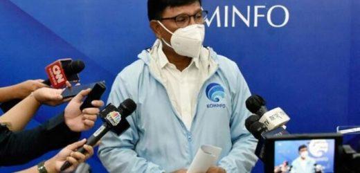 Kominfo Mulai Sapu Bersih Konten Terkait FPI di Internet