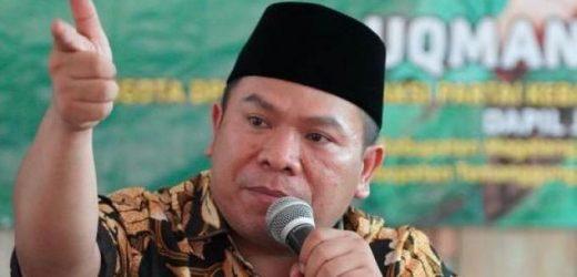 Politisi PKB: Usut Kebohongan Habib Rizieq