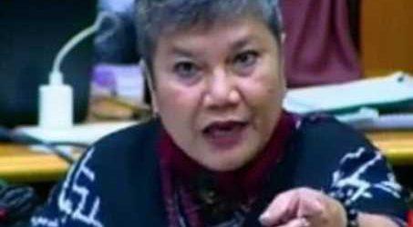 Minta Megawati Tindak Ribka Tjiptaning, Muannas: Kalau Tidak, Biar Kita Proses Hukum