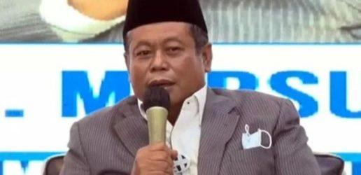 Usai FPI Dibubarkan, Ketua PB NU Marsudi Syuhud Tegaskan Pemerintah Tak Anti-Islam