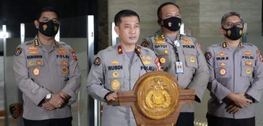 Polisi Pastikan Pam Swakarsa Yang Akan Dibentuk Berbeda Dengan Versi Orde Baru