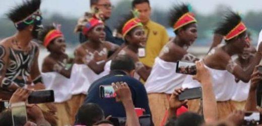 Ingat… Seluruh Negara di Dunia Akui Papua Bagian Indonesia