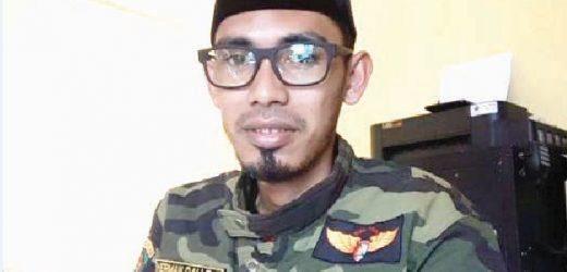 GP Ansor Dukung Pembubaran FPI