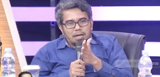 Fahri Hamzah Sebut Hendro Kerjaannya Gangguin Islam Terus, Teddy Gusnaidi Bilang Begini