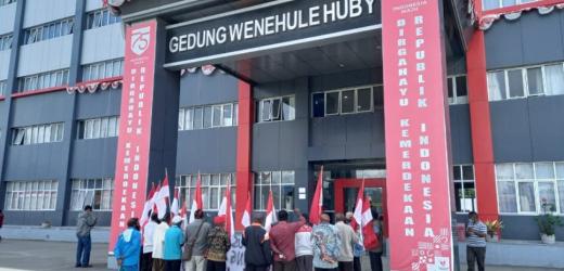 Tokoh Masyarakat Papua Ramai-Ramai Dukung Kelanjutan Otsus