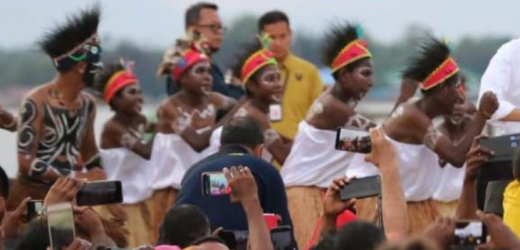 Pemekaran Papua Akan Berdampak Positif bagi Mayarakat