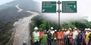 Pemerintah Optimal Perbaiki Pembangunan di Papua