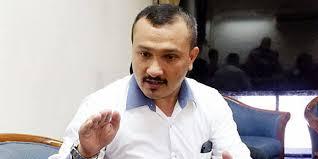 FPI Menggunakan Dana Asing, Ferdinand Hutahaean Sentil FPI