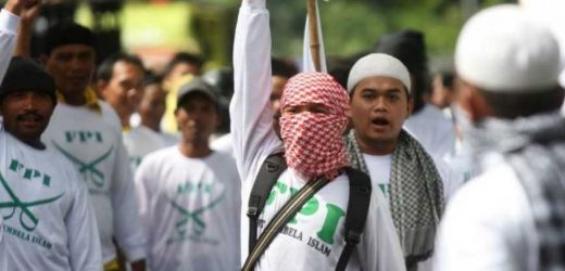 Deretan Nama Diduga Pemasok Dana Rekening FPI: Cendana, SBY, JK, hingga Gatot