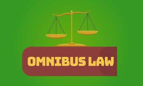 Mendukung Percepatan Aturan Turunan UU Cipta Kerja