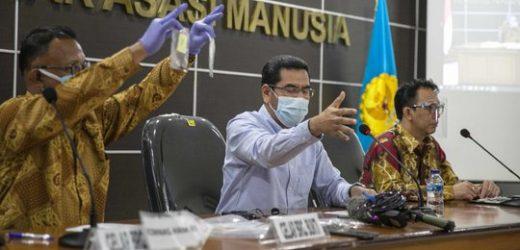 Investigasi Komnas HAM: Bukan Menjauh, Mobil FPI Malah Menunggu Mobil Polisi