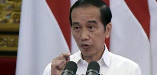 Cadangan Nikel Besar, Jokowi Mau RI Main Pasar Mobil Listrik