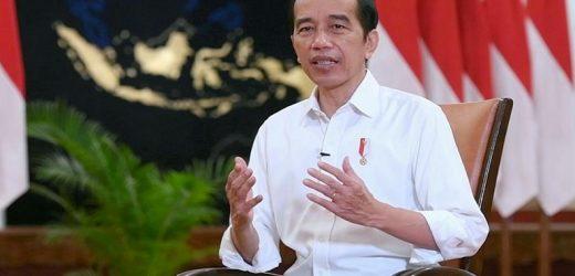 Jokowi: Izin Penggunaan Darurat Vaksin Sinovac Terbit Minggu Depan