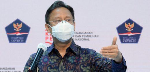 Menkes Minta Masyarakat Indonesia Dukung Vaksinasi Covid-19