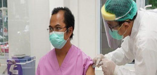 Vaksin Turunkan Angka Penyebaran Covid-19