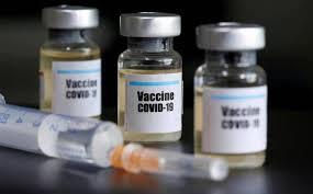 Pemkab Gunungkidul Lakukan Kick Off Vaksinasi COVID-19