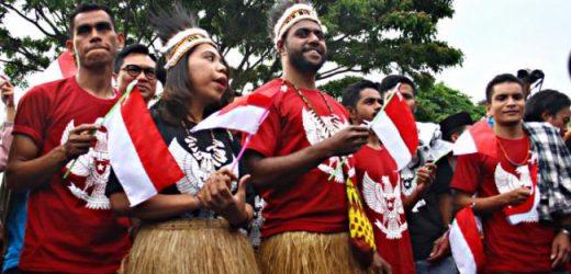 Masyarakat Papua Mendukung Kebijakan Otsus