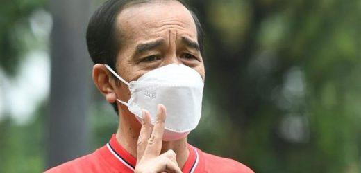 Jokowi Pastikan Aturan Turunan UU Cipta Kerja Segera Selesai