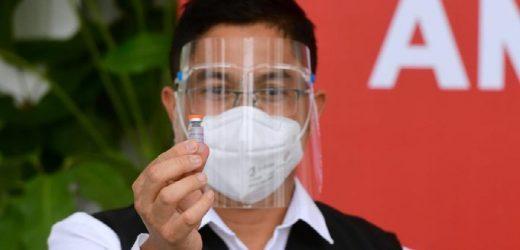 Spekulasi Vaksin Jokowi Berbeda, Ini Dia Faktanya