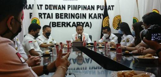 Partai Berkarya Dukung Pembubaran FPI: Jaga NKRI!