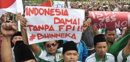Pengadilan Internasional Tak Akan Respons Laporan FPI