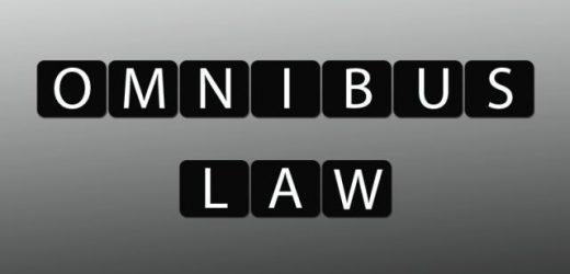 UU Cipta Kerja Mendorong Transfer Teknologi ke Dalam Negeri