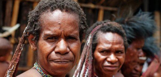 Otsus Terobosan Besar Negara Majukan Orang Asli Papua