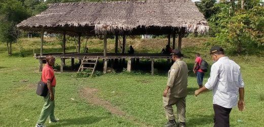 Dinsos Kabupaten Jayapura Siapkan 275 unit Rumah Sederhana Bagi Masyarakat Adat