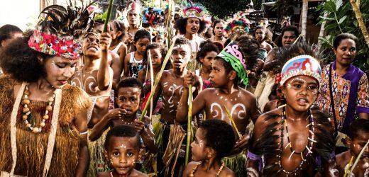 Ratusan Mahasiswa dan Pemuda Papua Dukung Otsus Diteruskan