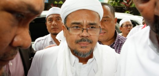 PTPN Bisa Gugat Rizieq Shihab Secara Perdata