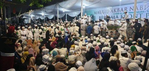 Netizen Dukung Penahanan Eks Pimpinan FPI pada Kasus Kerumunan di Petamburan