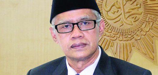 Muhammadiyah: Utamakan Keselamatan Jiwa dengan Vaksin